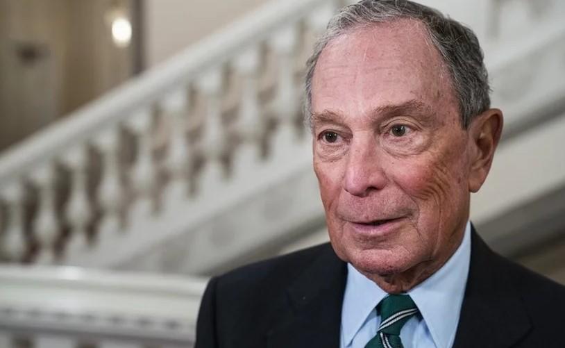 Milijarder Michael Bloomberg najavio ulazak u utrku za predsjednika SAD-a