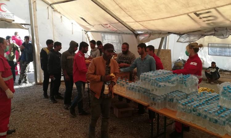 Washington Post: Bosanski migrantski kamp je opasan i nehuman