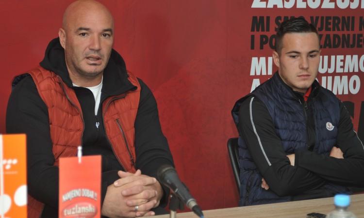 Bošnjaković: Borba za goli život veći je motiv od borbe za vrh