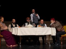 Narodno pozorište Mostar obilježilo 70 godina postojanja