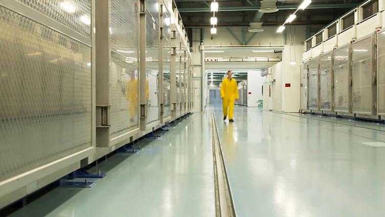 Iran nastavio obogaćivanje uranija