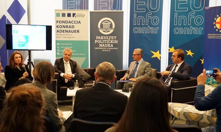 Odluka Vijeća EU da ne otvori pregovore ima implikacije na cijeli region
