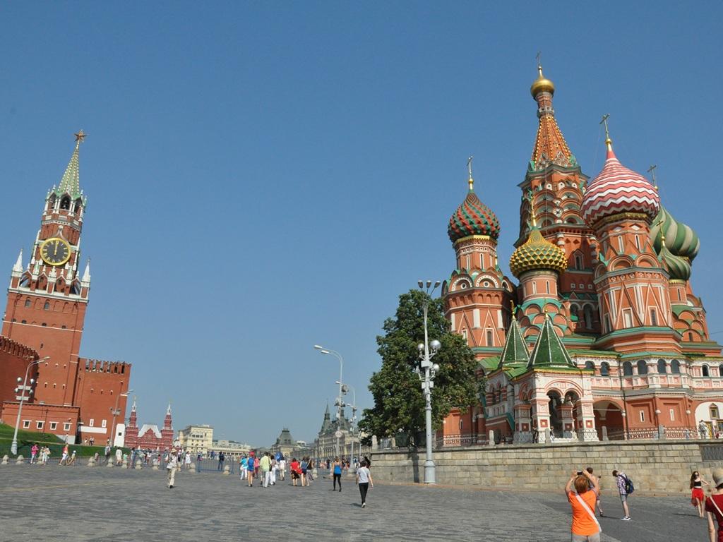 Rusija ugasila još jednu grupu za ljudska prava
