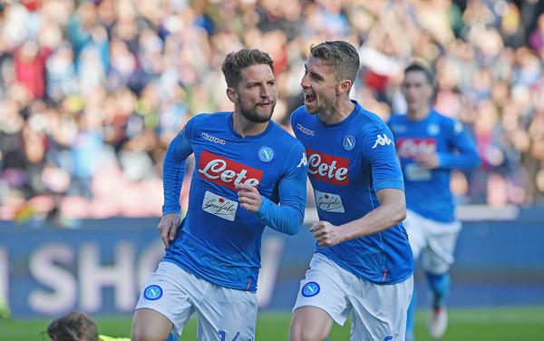 Napoli večeras može proći u osminu finala, najzanimljivije u Dortmundu