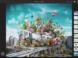 Screenshot_2019-11-05 Adobe Photoshop stigao na Appleov iPad