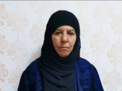 Screenshot_2019-11-05 Turska uhapsila sestru Abu Bakra al-Bagdadija