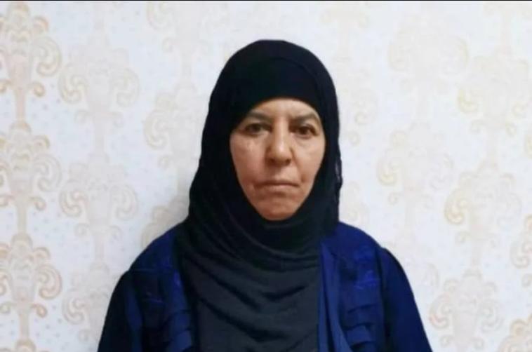 Turska uhapsila sestru Abu Bakra al-Bagdadija