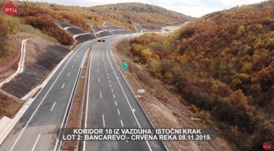 Screenshot_2019-11-09 KORIDOR 10 IZ VAZDUHA – BANCAREVO – CRVENA REKA 08 11 2019 – YouTube