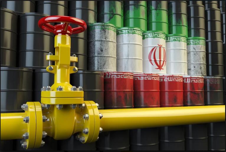 U Iranu pronađeno polje s 50 milijardi barela nafte