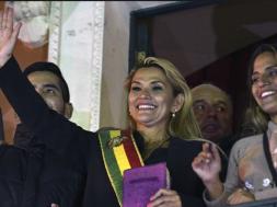 Screenshot_2019-11-13 Bolivijska senatorica samu sebe proglasila predsjednicom Južne Amerike