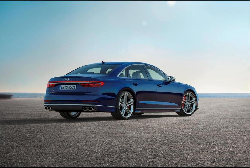 Novi Audi S8 predstavlja optimalnu kombinaciju luksuza i performansi