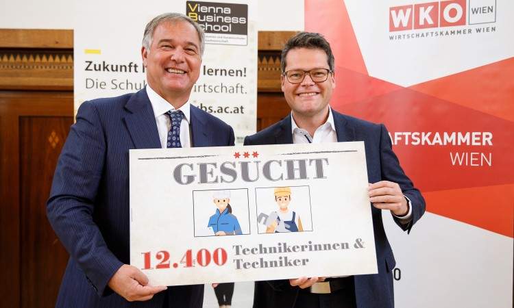 Studija Bečke privredne komore: Firmama potrebno 12.400 tehničara