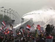 U Iraku ubijeno 45 demonstranata