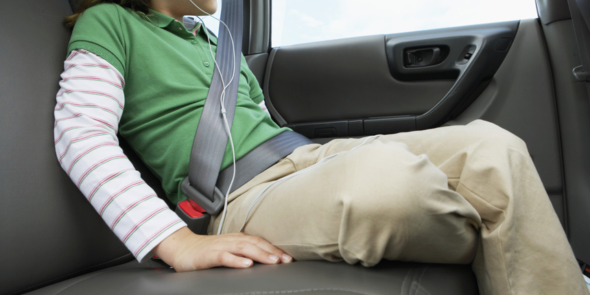 Razvijen senzor koji će spašavati djecu i kućne ljubimce od smrti u zagrijanim automobilima