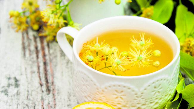 Čajem od lipe popravite imunitet, spriječite prehladu i ublažite grlobolju