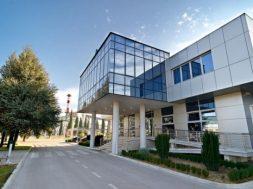 upravna zgrada