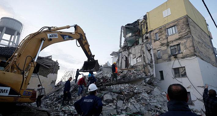 Koliko su zgrade u BiH otporne na jake zemljotrese?