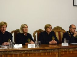 Dodijeljene zahvalnice i priznanja povodom 70 godina Univerziteta u Sarajevu