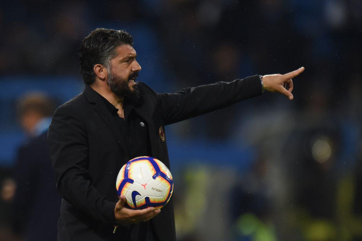 Gattuso novi trener Napolija