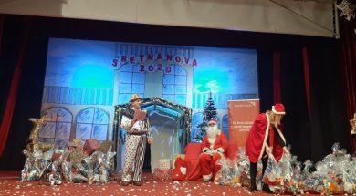 Mladi Goražda osigurali 333 paketića za djecu socijalnih kategorija