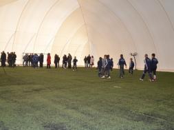 Otvorena prva balon sala u Brčkom