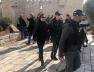 Palestina_TV_ekipa_oslobadjanje_iz _pritvora_WAFA