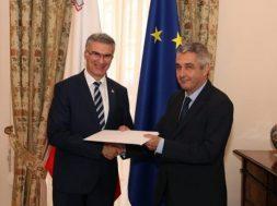 Podrška Malte procesu integracije BiH u EU