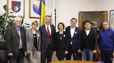 Potpisan Kolektivni ugovor za djelatnost kulture u Kantonu Sarajevo