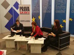Reformskoj agendi II nedostaju principi rodne ravnopravnosti
