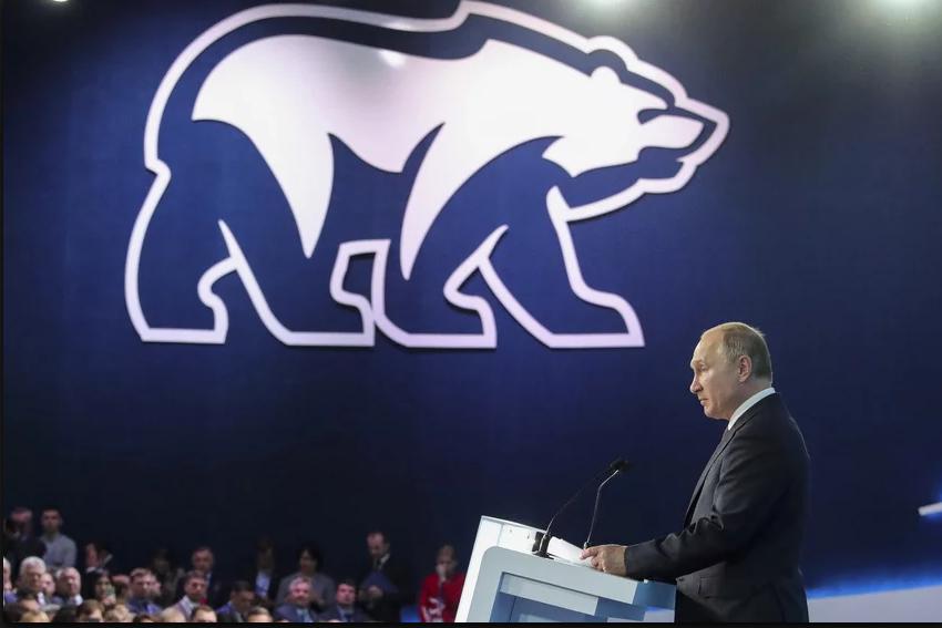 Putin potpisao zakon: Ruske aplikacije obavezne za telefone, računare i televizore