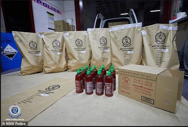 Australija: Djevojka porijeklom iz BiH optužena za uvoz droge u bocama čilija