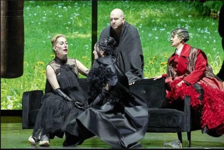 Bečka državna opera prvi put u 150 godina prikazuje djelo koje je napisala žena