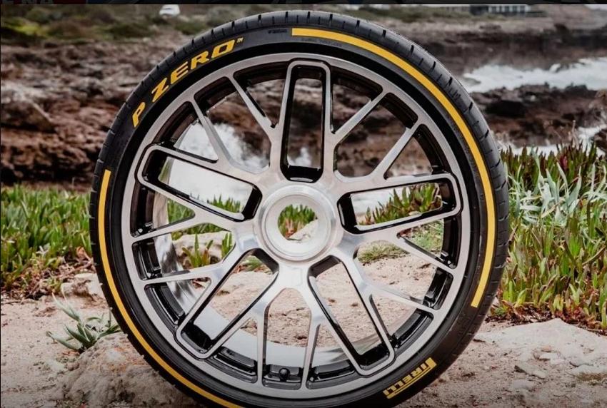 Pirelli predstavio gumu sa senzorima koja se povezuje s internetom