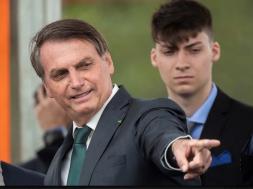 Screenshot_2019-12-11 Brazilski predsjednik Gretu Thunberg nazvao derištem