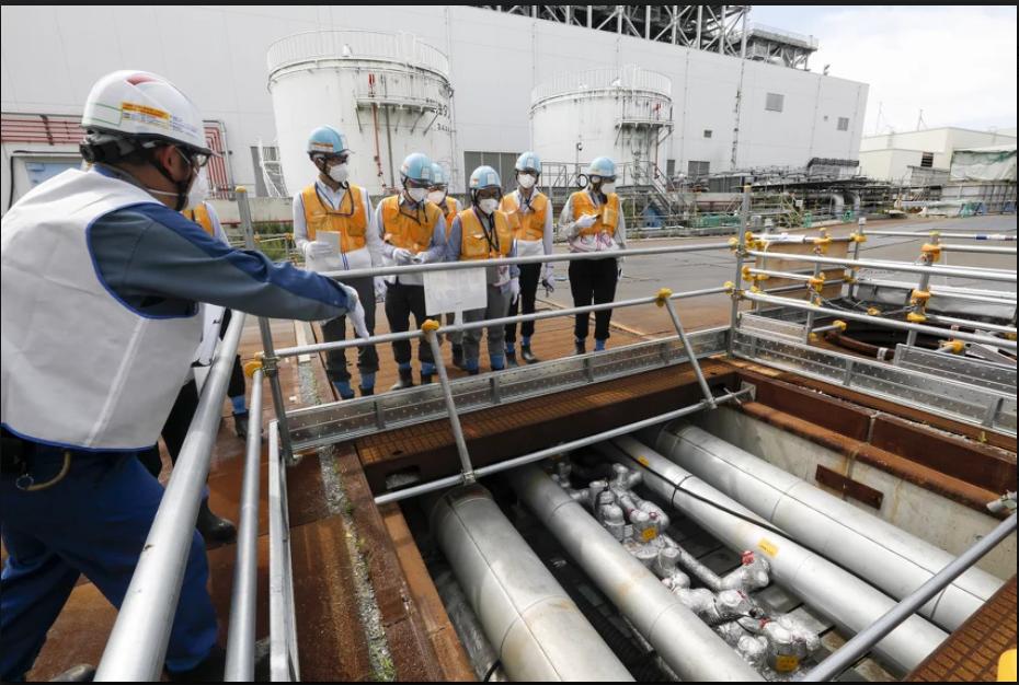Radioaktivna voda iz Fukushime može biti ispuštena u okolinu