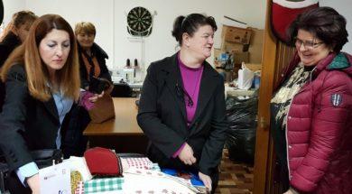 U Goraždu sastanak o projektu unapređenja socijalnih usluga kroz jačanje NVO