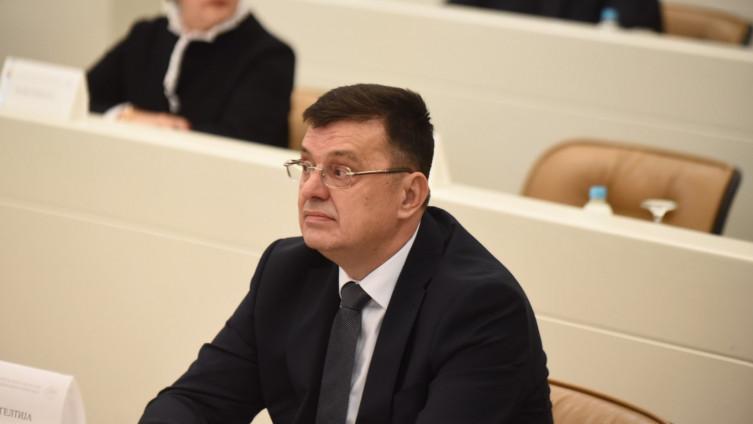 Tegeltija počinje konsultacije o novim ministrima