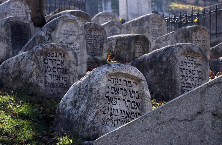 Francuska – U blizini Strazbura vandali oskrnavili 107 grobova Jevreja
