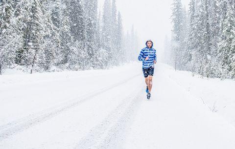 Deset dobrobiti hladnog vremena zbog kojih volimo jesen i zimu