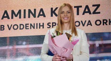 Amina Kajtaz – Mario Obrdalj