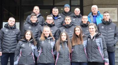 Biatlonac Aleksa Vuković 26. na Zimskim olimpijskim igrama mladih u Lozani