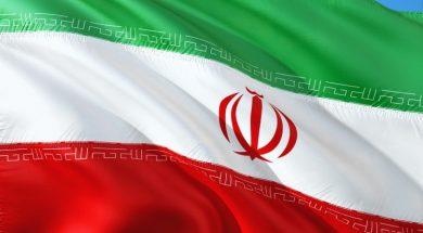 Iran-Zastava-Pixabay