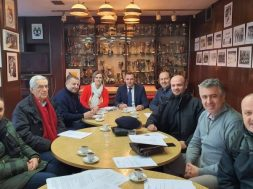 Izbor sportiste godine u organizaciji Sportskog saveza BiH 23. januara