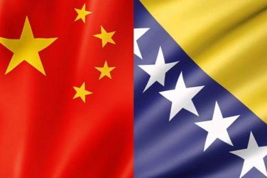 Kina-BiH