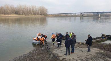 Pronađeno beživotno tijelo u rijeci Savi