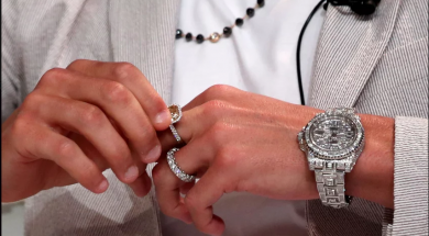 Screenshot_2020-01-05 Ronaldo nosi moćan Rolex Bijeli dijamanti, zlato i 435 000 eura