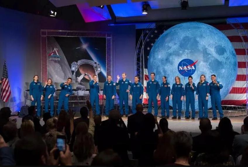 NASA odabrala tri kompanije koje će praviti letjelice za putovanja na Mjesec