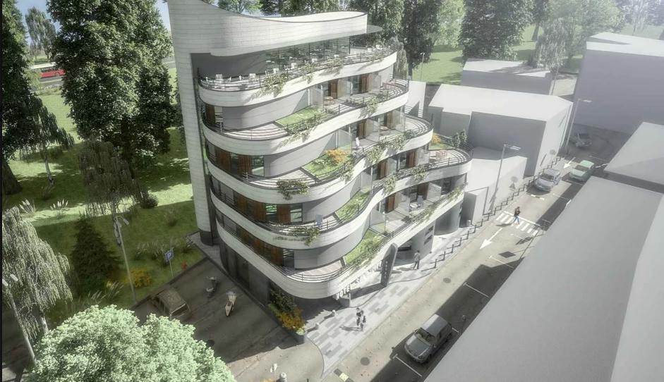 U Tuzli će se graditi hotel vrijedan pet miliona maraka