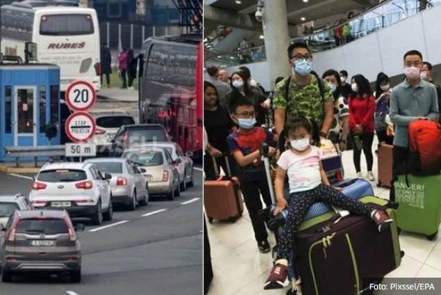 Kako izgleda život u izolovanom Wuhanu: Prazne ulice, prazni frižideri i strah