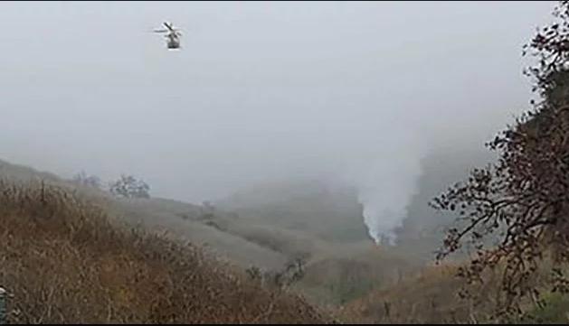 U padu Bryantovog helikoptera stradao bejzbolski trener John Altobelli, njegova supruga i kćerka